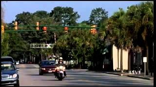 Five South Carolina Towns