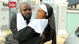 Nde Nto - Kidnappers (Okwu na Uka) episode 14 - Chief Imo Comedy