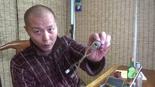笑沧海教你快速提升单钩技术开锁的手感训练办法