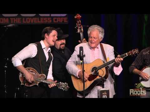 "Peter Rowan ""Midnight Moonlight"""