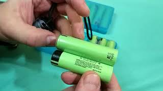 Батареи NCR из Aliexpress  ZTD#363