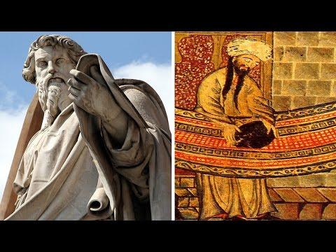 paulus-vs-mohammed---der-unterschied-in-lehre-und-handeln!---aufruf-zum-kampf?---islam-widerlegt!