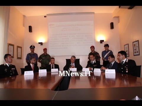 Arrestato Francesco Pesce, si nascondeva all'interno di un bunker a Rosarno