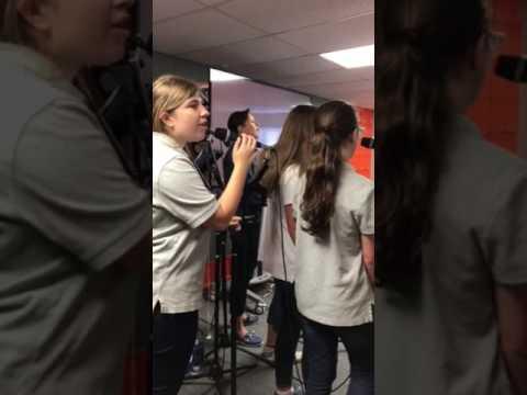 Living Rock Academy
