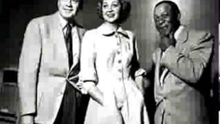 Jack Benny radio show 2/14/54 Jack's 39th Birthday Again