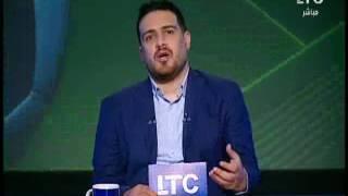 الاعلامى احمد سعيد يوجه سخرية شديدة اللهجة ضد الاعلامى مدحت شلبى .. عالهواء