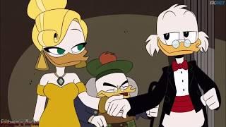 Новые Утиные Истории 15 Серия (часть 1) мультфильмы Duck Tales 2018 Cartoons