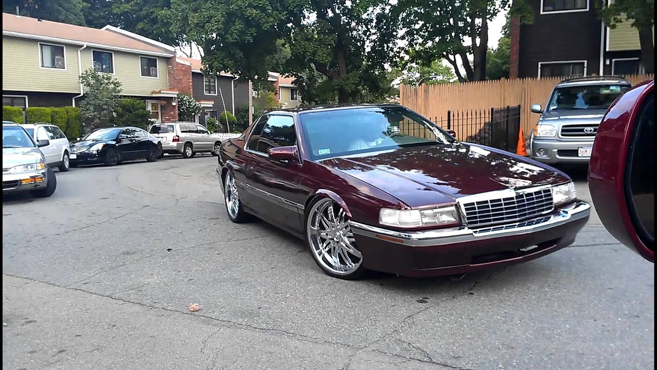 Maxresdefault on 2000 Cadillac Deville Custom