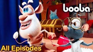 Booba all episodes compilation 44 😀 KEDOO ToonsTV