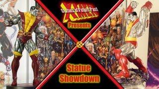 Statue Showdown: Kotobukiya vs. Bowen Colossus Statues