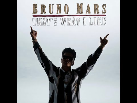 That's What I Like (Clean Radio Edit) - Bruno Mars