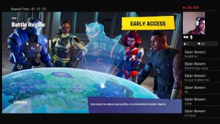 Fortnite Battle Royale- GETTING WINS, PLAYING WITH SUBS, COME JOIN
