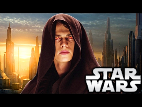 What if Anakin Killed ObiWan Kenobi in Revenge of the Sith? Star Wars Theory
