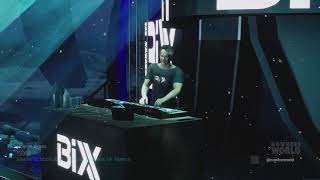 Bixx @ NOWHERE WORLD presents MAGNETIC SCOTLAND - Virtual Festival of Trance
