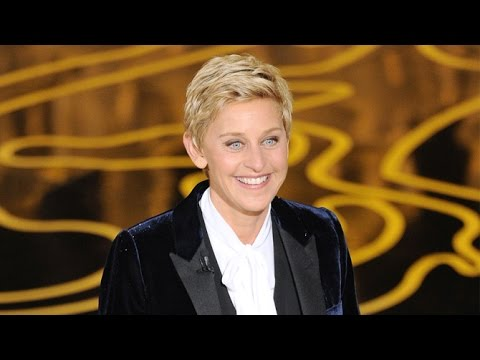 The Ellen DeGeneres Show Aires In Anti-Gay Brunei