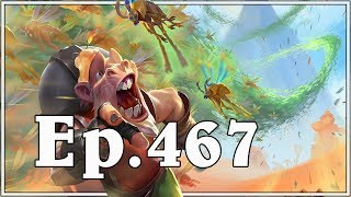 Funny And Lucky Moments - Hearthstone - Ep. 467