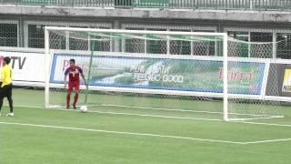 ไฮไลท์ฟุตบอลเยาวชน-u16-ไทย-0-4-ญี่ปุ่น