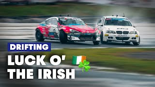 The Grand Finale: Drift Masters European Championship Round 6 | DMEC 2019