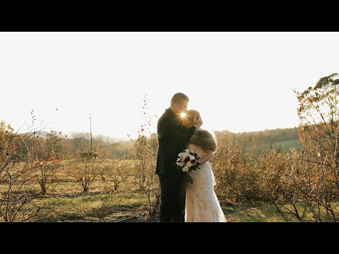 pretty-place-chapel-+-jeter-mountain-farms-fall-wedding:-amanda-and-david-wedding-highlight-film
