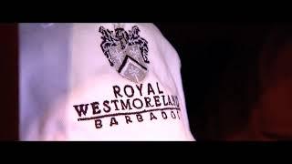 Royal Westmoreland Award Winning Golf Course HD