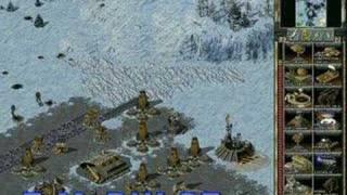 C&C Superweapons - Command & Conquer: Tiberian Sun & Firestorm feat. Cabal