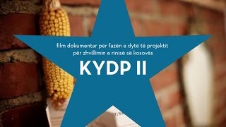 KYDP II - Documentary Film