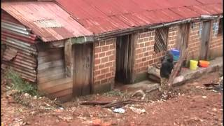 Buildings demolished in Keroka town to pave way for construction of by pass
