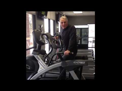 Cybex Arc Trainer | The Best Cybex Arc Trainer On The Market [Details Inside]