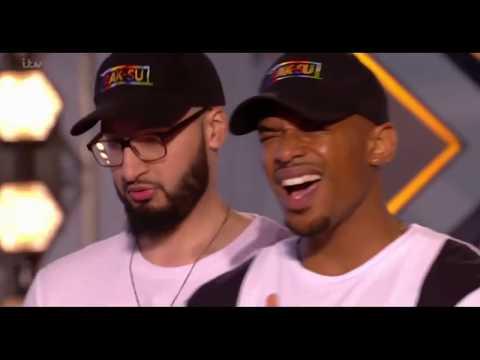 X Factor UK all winner audition seasons1-14(2004-2017)