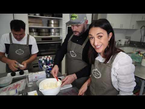 The Cupcake Challenge - NZ Marketing Awards 2018