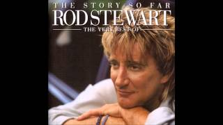 Rod Stewart You're in My Heart Audiophile HD FLAC