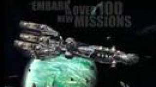 2004 - Star Wars Galaxies Jump to lightspeed: Trailer 1