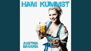 Ham kummst (Instrumental Club Extended)