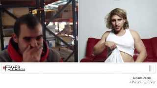 Miley Cyrus - Wrecking Ball (Chatroulette FeVer Club Version)