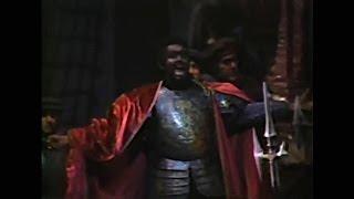 Kleibers Otello: Domingo Esultate! クライバー オテロ ドミンゴ モバイル