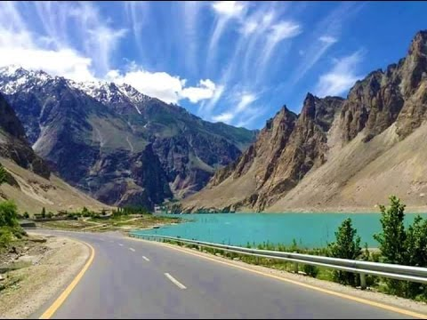 Holidays Tour to Gilgit Baltistan, Hunza