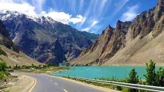 Holidays Tour to Gilgit Baltistan, Hunza
