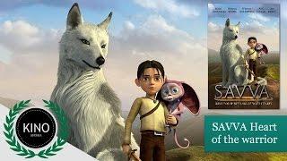 SAVVA:  Сердце воина (2015) Трейлер (англ.)