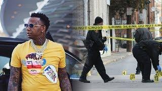Moneybagg Yo Shot 5 Times In Memphis According To Source!