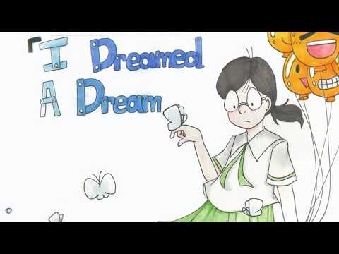 I Dreamed A Dream (Animation short film)