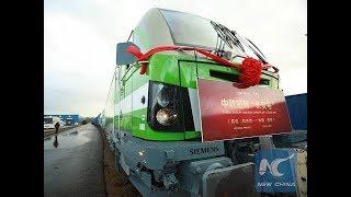 China - Nepal railway to promote regional trade, tourism, development