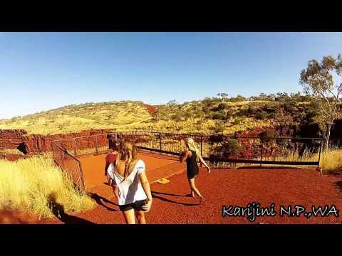 AUSTRALIA WESTCOAST ROADTRIP- Perth to Darwin