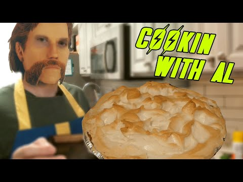 cookin-with-al---lemon-meringue-pie