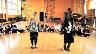 Brandon (747) Ft. Chachi Gonzales- Baby Be Mine Tutorial
