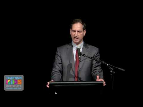 David Bloom Community Lecture - Health as a cause of economic growth