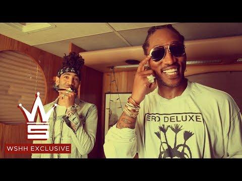 "DJ Esco ""The Side Show: Coachella"" Feat. Future (Season 2, Episode 1) (WSHH Exclusive)"
