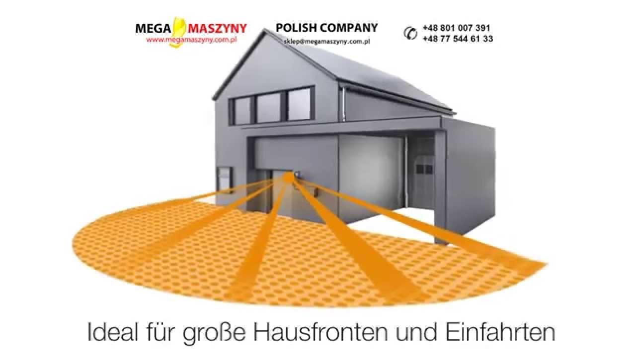 czujnik ruchu i zmierzchu steinel is 180 2 youtube. Black Bedroom Furniture Sets. Home Design Ideas