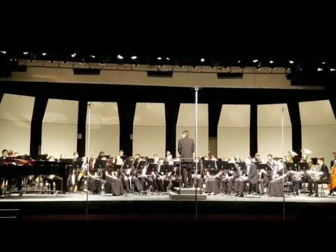 Plano Senior High School Band - Danzon No. 2