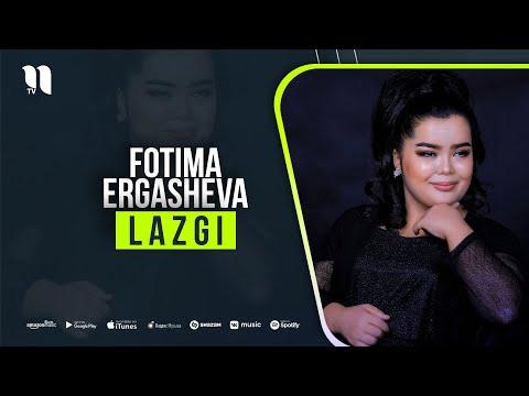 Fotima Ergasheva - Lazgi