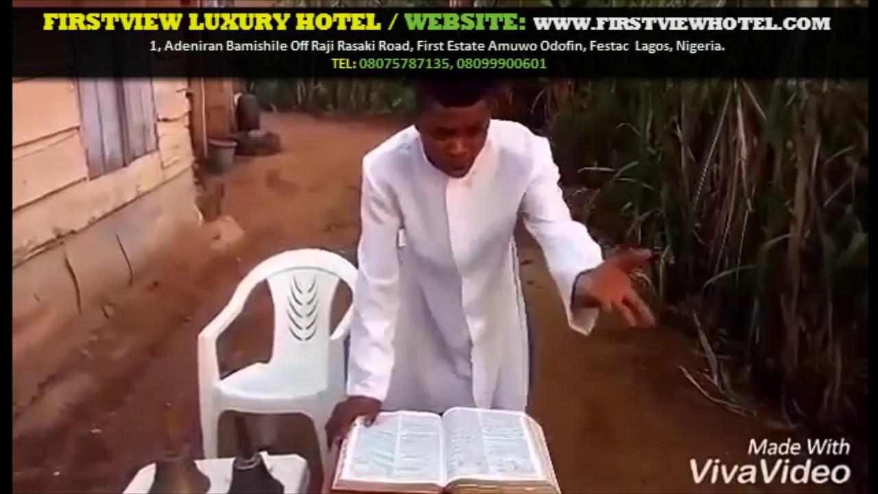 Download Comedy Video Ayo Ajewole Woli Agba   April Fool On Woli Agba Mountain